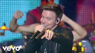 Te Dar um Beijo (Premios Billboard de la Música Latina 2014)
