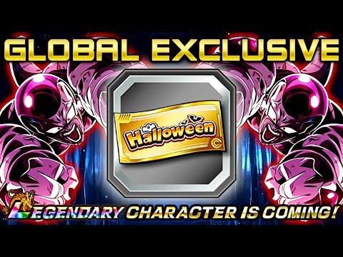 LEGENDARY SUMMON TICKETS ARE COMING TO GLOBAL?! | Dragon Ball Z Dokkan Battle