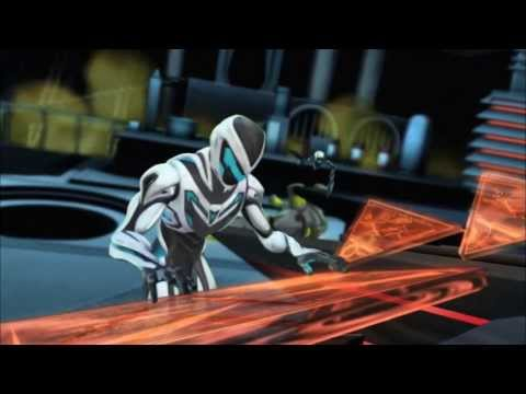 Cleaning House | Episode 4 - Max Steel | Max Steel