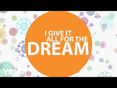 Million Dollar Dream Lyric Video [OST by A. R. Rahman Feat. Iggy Azalea]