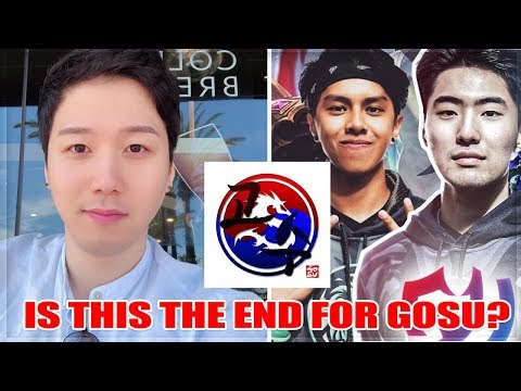 HOON AND BASIC LEAVING GOSU GENERAL AND MOBILE LEGENDS FOR LEAGUE OF LEGENDS WILD RIFT
