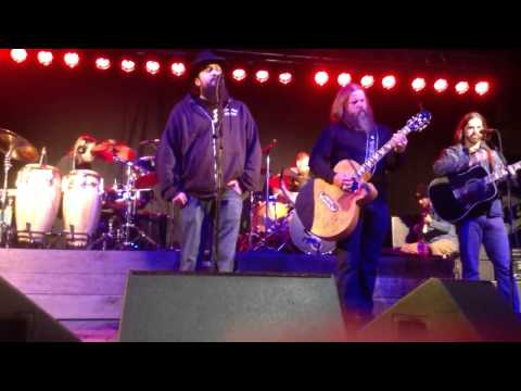 """Great Divide"" performed by Jamey Johnson and Jim Burns"