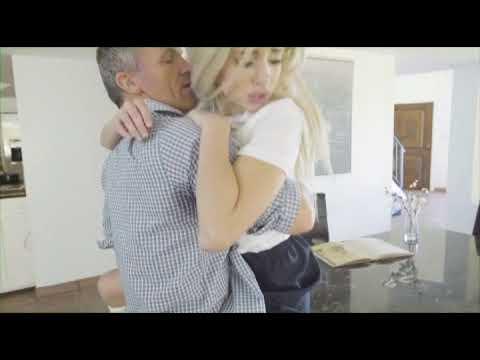 Teacher kissing hot student