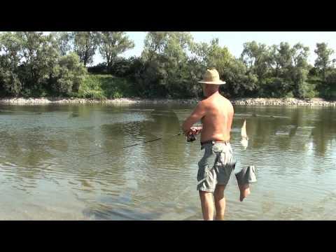 La causa invernale per che pescando per comprare consigli