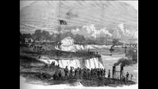 American Civil War - Siege of Vicksburg