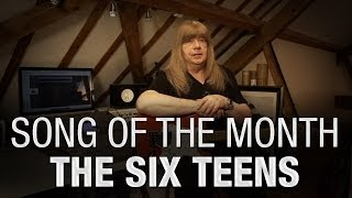 "Sweet - 03.Song Of The Month ""The Six Teens"" (OFFICIAL)"