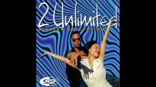 2 Unlimited - Maximum Overdrive (1993)