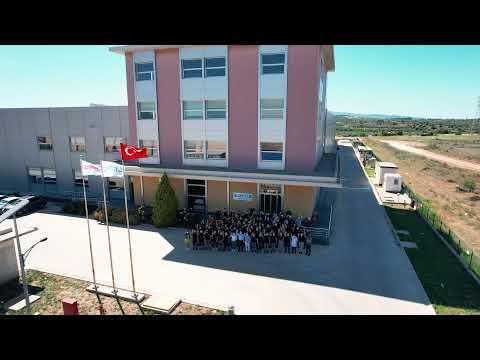 Form Şirketler Grubu - İzmir Üretim Tesisleri
