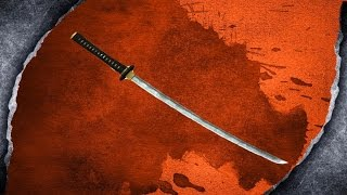 Skyrim: Dragon Katana ~MOD SHOWCASE~ /W Killerkev