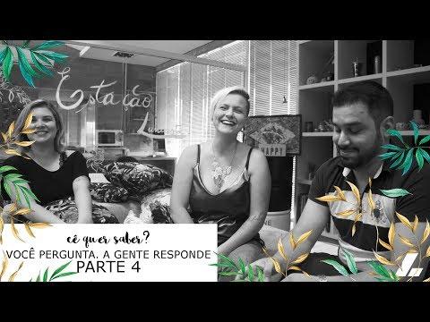 Imagem Video - Estamparia: Cê quer saber? Você pergunta. A gente responde (parte 4)