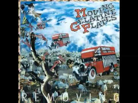 (Full album) MGP - ReMoving online metal music video by MOVING GELATINE PLATES