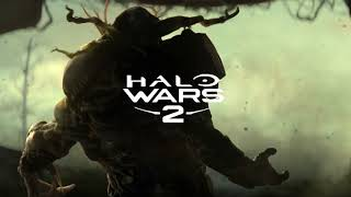 Halo Wars 2: Awakening the Nightmare OST - Tread Softly