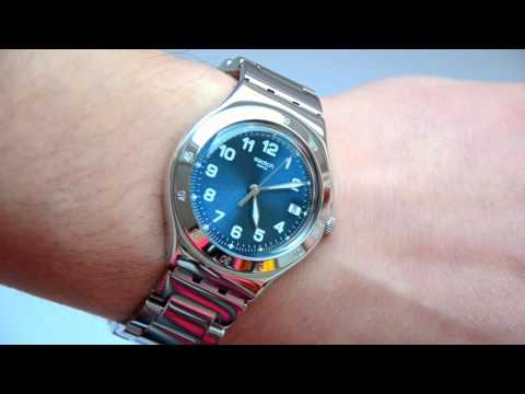 BLUE POOL YGS474G youtube.com