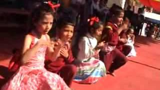 Sishu Aadhar Shila Babu Nani Dance By Vijay Pandit1