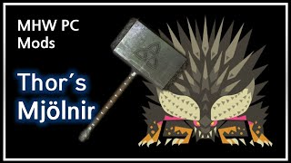 how to install mhw mods - Free video search site - Findclip Net