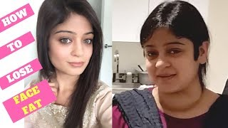 Top Tips To Lose Face Fat With Fast Results - In Urdu
