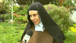 [Reunião discute processos de beatificação em Três Pontas, MG]