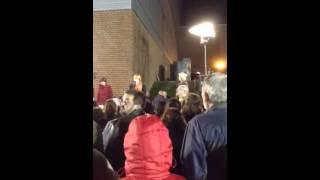 DaNica Shirey addresses fans, part 1