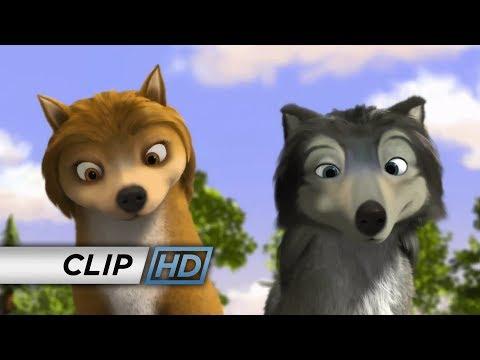 Alpha and Omega (Clip 'Marcel and Humphrey')