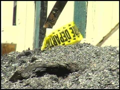Pinion Pines Murders