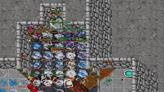 Avatar World - War Castle (Quase perdemos pro Spy)