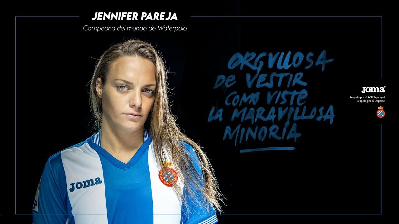 Nueva camiseta del RCD Espanyol: Viste como la minoría.