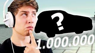 КУДА ПОДПИСЧИК ПОТРАТИТ 1.000.000 РУБЛЕЙ ЗА 10 МИНУТ?! (GTA RpBox)