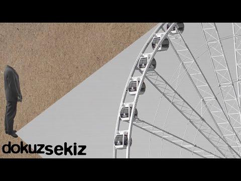 Cihan Mürtezaoğlu - Hafif Masal (Official Video Art) Sözleri