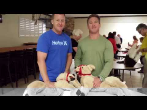 Pet cpr and first aid certification classes in florida - YouTube