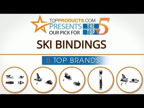 Best Ski Binding Reviews 2017 – How to Choose the Best Ski Binding