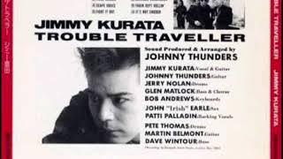 "Jimmy Kurata - ""It's Not Enough""(Johnny Thunders/Heartbreakers) 1986"