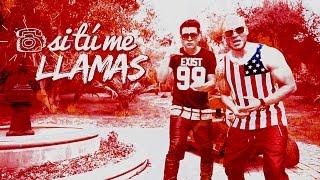 Video Si Tu Me Llamas  de Eyci and Cody