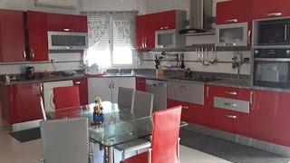 preview picture of video 'A vendre villa de plain pied Cité fawz ennaser 2 Tunis'