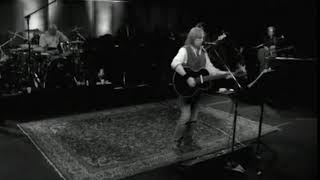 "Tom Petty ""Lost Highway"" Live Rehearsal"