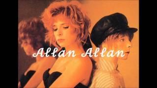 Mylène Farmer  ~ Allan   {Paroles}