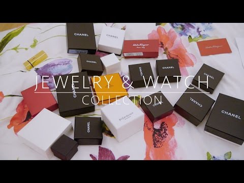 Requested: Jewelry & Watch Collection | Angelbirdbb