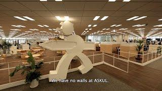 ASKUL-お客様のために進化する流通イノベーションをSalesforceで