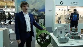 Из глубины. Украинская модернизация буксировщика водолаза-разведчика