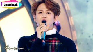 [Comeback Stage] BEAST- 12:30, 비스트 - 12시 30분, Show Music core 20141025