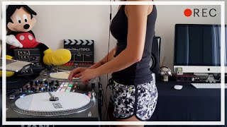 DJ Lady Style – Sean Paul Tribute