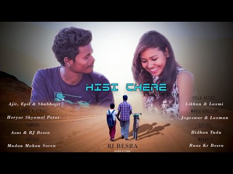 Download HISI CHERE II SANTALI NEW VIDEO SONG 2019 II  TITLE SONG II BSK ENTERTAINMENT HD Mp4 3GP Video and MP3