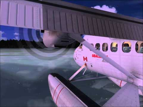 Majestic Software - DASH 8Q 400 Pilot Edition OR Twin Otter