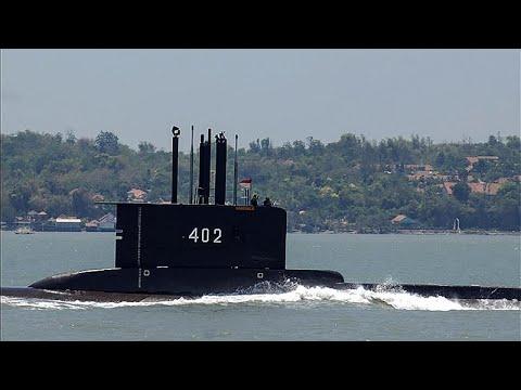 إندونيسيا تعلن العثور على الغواصة المفقودة وتؤكد وفاة أفراد طاقمها الـ53