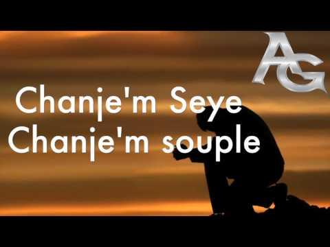 Abner G Devan Tron Ou------Haitian Gospel Music