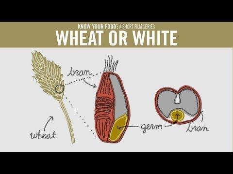 Wheat or White?
