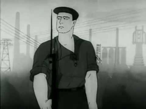 What Hitler Wants (Plus 3 other Soviet Films) 1941