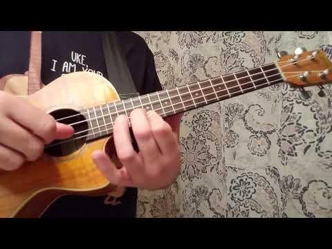 Blackbird - The Beatles - Uke Play-Along - смотреть онлайн на Hah Life