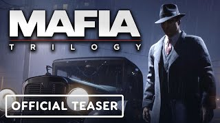 2K has teased a return to its beloved franchise with a new teaser trailer for Mafia: Trilogy, from 2K and Hangar 13.  #ign