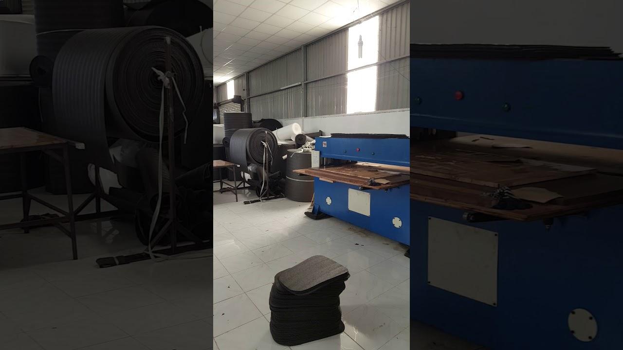 Không gian nhà máy công ty mút xốp Ngọc Như Foam (0973.760.819) (Anh kiệt)