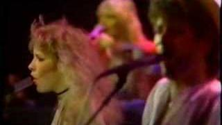 Fleetwood Mac - Eyes of the World (Live 1982)